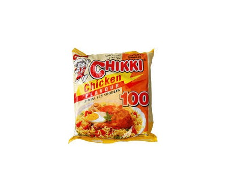 CHIKKI CHICKEN NOODLES 100G