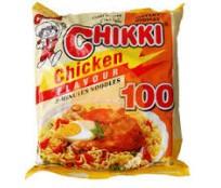 CHIKKI CHICKEN NOODLES 100G