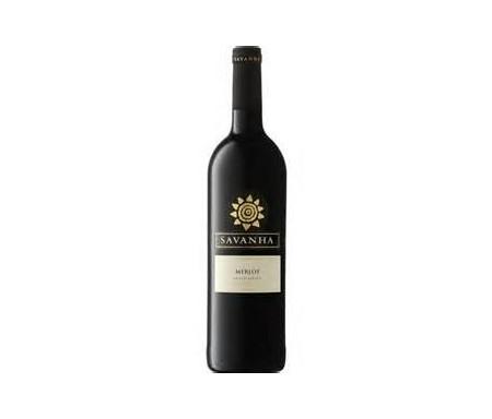 SAVANHA MERLOT WINE
