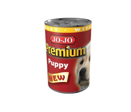 JO-JO PREMIUM PUPPY NEW - 400G