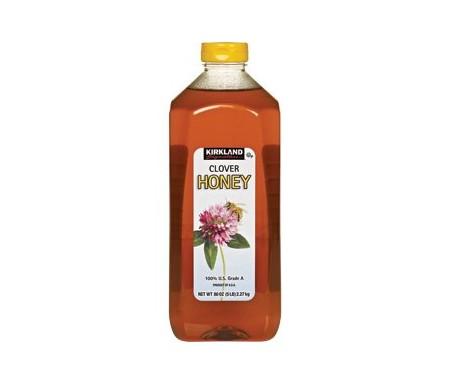 KIRKLAND CLOVER HONEY - 2 27 KG - Tonyson Online Supermarket