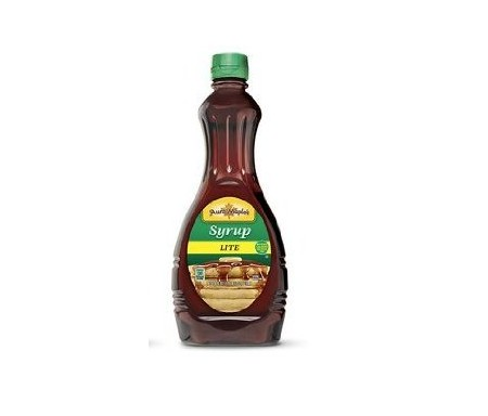 AUNT MAPLE'S SYRUP LITE - 710 ML