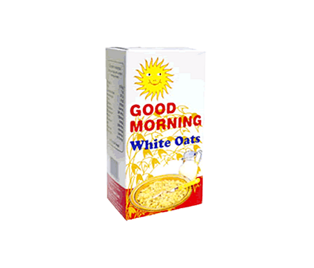MERKUR WHITE OATS 500G