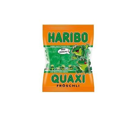 HARIBO QUAXI - 160G