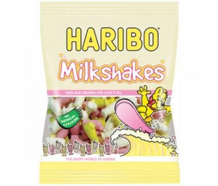 HARIBO MILKSHAKES 160G