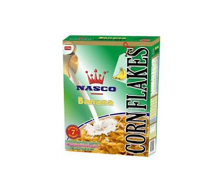 NASCO CORNFLAKES BANANA
