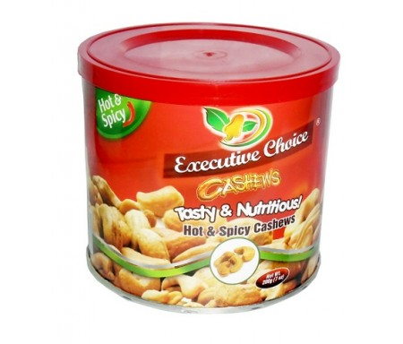 EXECUTIVE CHOICE HOT & SPICY - 200G