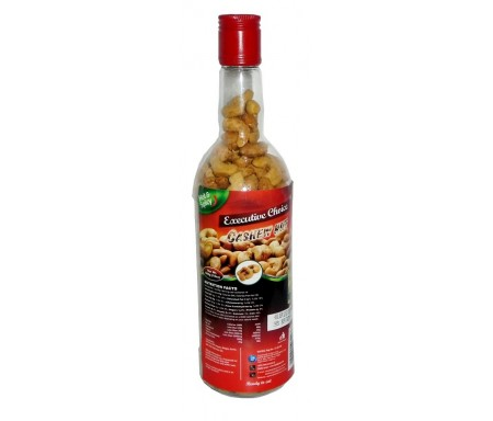 EXECUTIVE CHOICE HOT & SPICY - 500G