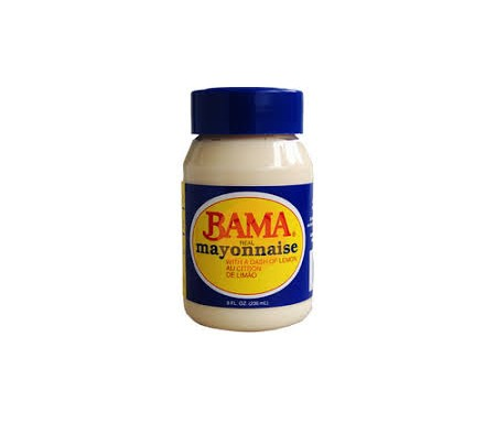 BAMA MAYONNAISE 236ML