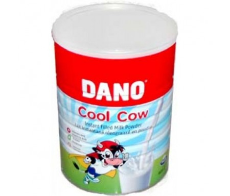 DANO COOL COW TIN 900G