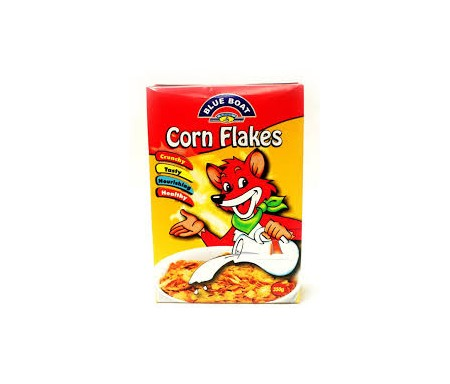 BLUE BOAT CORN FLAKE 350G