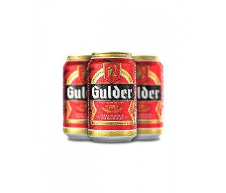 GULDER CAN BEER 330ML