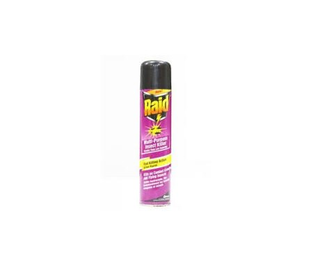 Raid spray