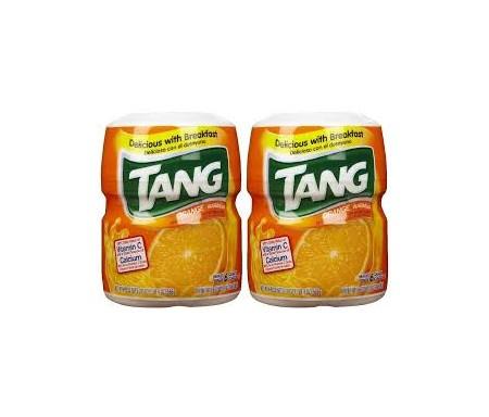 TANG ORANGE DRINK PACK