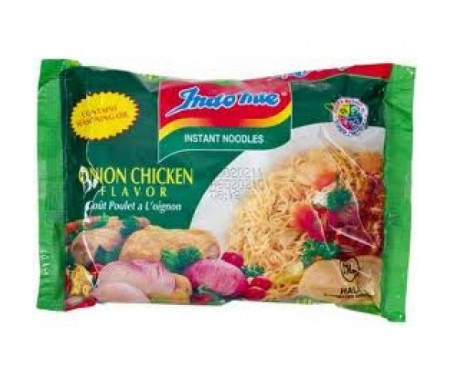 INDOMIE ONION CHICKEN - 70G