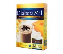 DIABETAMIL CHOCOLATE 187.5G