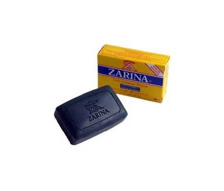 ZARINA MEDICATED ANTISEPTIC SOAP