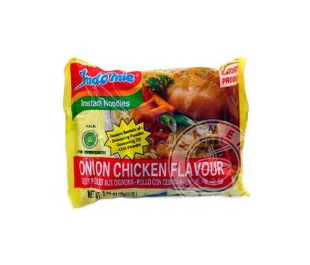 INDOMIE FAMILY PACK 450G