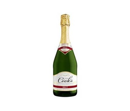 cook 39 s brut champagne
