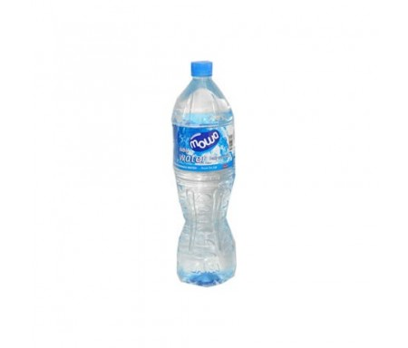 MOWA WATER 75CL