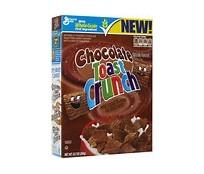 CHOCOLATE TOAST CRUNCH 1.1KG