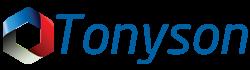 Tonyson Online Supermarket